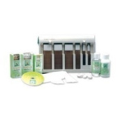 Clean and Easy Waxing Spa Basic Kit