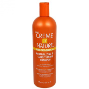 Creme of Nature Professional Neutralising & Condtioning Shampoo 590ml