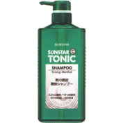 SUNSTAR TONIC | Shampoo | Scalp Care 520ml