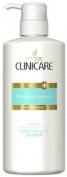 Pantene Clinicare Hair Time Renewal Shampoo 550ml