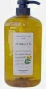Lebel Cosmetics   Shampoo   Natural Hair Soap with Marigold Shampoo 720ml