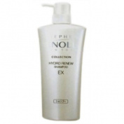 KOSE STEPHEN KNOLL Collection | Shampoo | Hydro Renew Shampoo EX 600ml