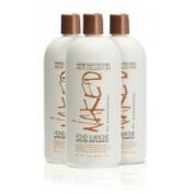 Naked By Essations Honey & Almond Moisture Whip Shampoo 240ml
