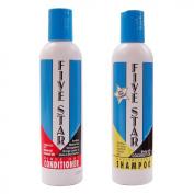 Five Star Haircare Set [Shampoo & Conditioner]