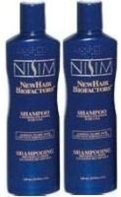 Nisim Shampoo & Conditioner for Normal to Dry Hair 240ml each