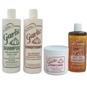 Nutrine Garlic Combination Set