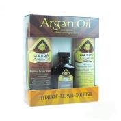 One 'n Only Argan Oil Hydrate Repair Nourish Gift Set