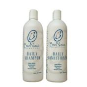 Bionaza kerahair Daily Shampoo + Conditioner 470ml Combo Set!!!