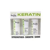 One 'n Only Brazilian Tech Keratin Shampoo, Conditioner, & Treatment Set [Misc.]