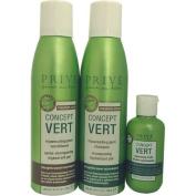 Prive Concept Vert Pure Care Set