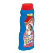 Huggies 2-in-1 Shampoo Plus Conditioner, Bubblin' Berry, 9 fl oz
