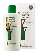Twin Lotus Original Herbal Shampoo 200ml.
