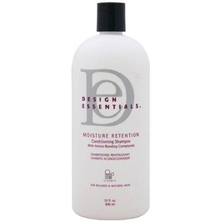 Design Essential Moisture Retention Conditioning Shampoo 950ml By