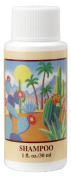 Arizona Sun Shampoo - 30ml - All Types of Hair - Made with Aloe Vera and Other Natural Products - Nourishes Dry Hair - Deep Moisturising for Soft Manageable Hair