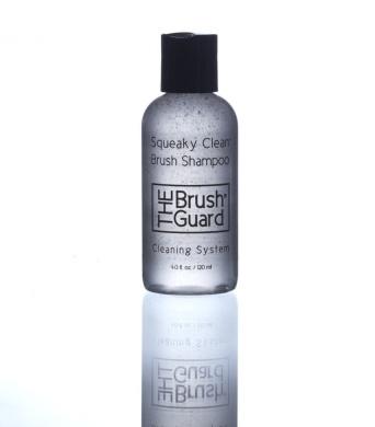 Squeaky Clean Brush Shampoo