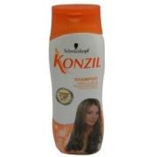 Dominican Hair Product Konzil Shampoo Dry Hair 375ml