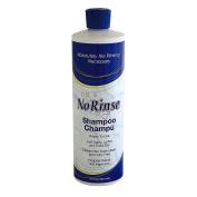 Clean Life No-Rinse Shampoo