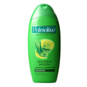 Palmolive Naturals Healthy & Smooth Shampoo Green 180ml
