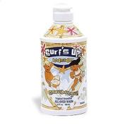 Cowabunga Shampoo and Body Wash - 350ml