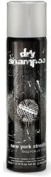 New York Streets Dry Shampoo, 160ml
