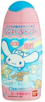 Sanrio Series | Rinse In Shampoo | 150ml (Japanese Import)