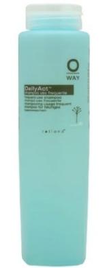 Rolland O way DailyAct Frequent Use Shampoo 310ml