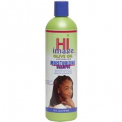 Hi Image Olive Oil Moisturising Shampoo 470ml