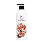 Aekyung Kerasys Elegance & Sensual Perfumed Shampoo
