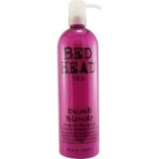 BED HEAD by Tigi DUMB BLONDE SHAMPOO FOR AFTER HIGHLIGHTS 750ml BED HEAD by Tigi DUMB BLONDE SHA