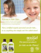 Eco.Kid Prevent Shampoo 250ml
