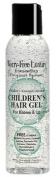 Original Little Sprout Natural Vegan Hair Gel For Babies