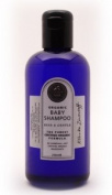 Organic Gentle Baby Shampoo () by NHR Organic Oils