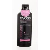 Syoss Repair Therapy Hair Shampoo
