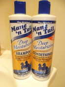 Mane 'N Tail Deep Moisturising Shampoo & Conditioner