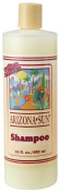 Arizona Sun Shampoo - 470ml - Shampoo For All Types of Hair - Made With Aloe Vera and Other Natural Products - Nourishes Dry Hair - Deep Moisturising For Soft Manageable Hair