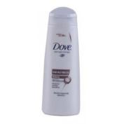 Dove Damage Therapy Hair Fall Rescue Cream Shampoo 175ml.