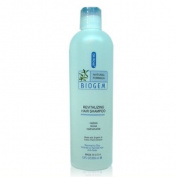 Natural Formula Biogem Revitalising Hair Shampoo Ð Normal to Dry Coloured or Permed Hair, Anti-fade