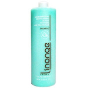 Linange Nourishing and Restructuring Action Shampoo for Weak and Treated Hair 1000ml