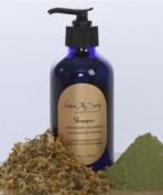 Nurture My Body Organic Shampoo SLS Free for All Hair Types