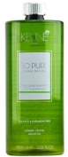 Keune So Pure Natural Balance Energising Shampoo - 1000ml / litre