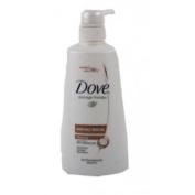 Dove Damage Therapy Hair Fall Rescue Cream Shampoo 500ml.