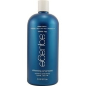 AQUAGE by Aquage SILKENING SHAMPOO FOR SMOOTHING COARSE, CURLY OR FRIZZY 1000ml