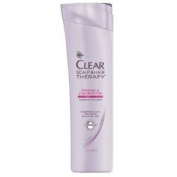 Clear Scalp Hair & Beauty, Damage & Colour Repair Nourishing Shampoo, 380 ml