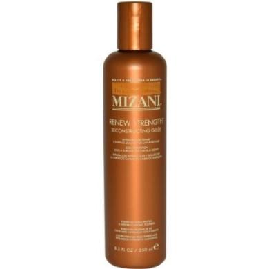 Renew Strength Reconstructing Gelee By Mizani for Unisex Gel, 250ml