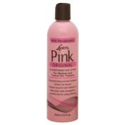 Lustre's Pink Oil Moisturiser Hair Lotion, Original, 350ml