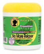 Jamaican Mango & Lime Transition Natural No More Relaxer Daily Creme, 180ml
