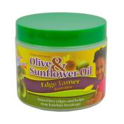 Sofn'free n'Pretty Olive & Sunflower Edge Tamer 120ml