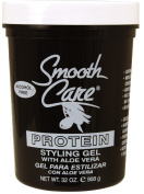 SMOOTH CARE Protein Styling Gel with Aloe Vera 950ml
