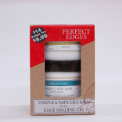 Temple & Nape Gro Balm and Edge Holding Gel