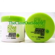 ARTec Kiwi Colorists Colour Reflector Smoothing Masque, 4.2 Fl. Oz. / 125 mL. (2 Full Size Containers)